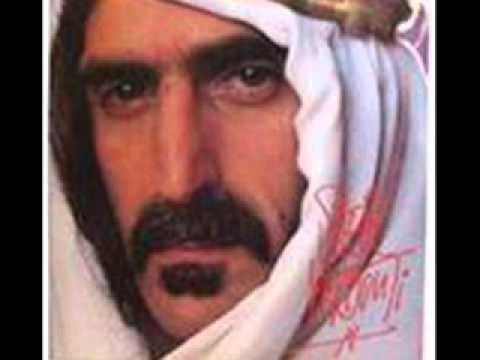 Frank Zappa    Bob Brown   Sheik Yerbouti   March 3rd 1979 Simply the Best
