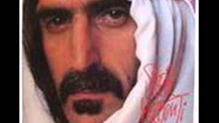 Frank Zappa  -  Bobby Brown  - Sheik Yerbouti -  (March 3rd 1979) Simply the Best