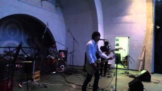 2013. 11月16日 野外音楽堂 ※イヤホンしないとベースあまり聴こえません。