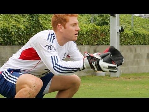 Ashes Cricket - Hard Graft 3 with Jonny Bairstow