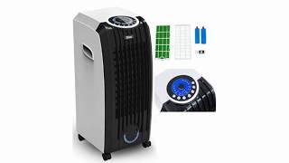 3in1 Aircooler Klimaanlage kaufen ★ Lohnt sich dieses Aircooler Klimagerät ? - Klimanlage mobil