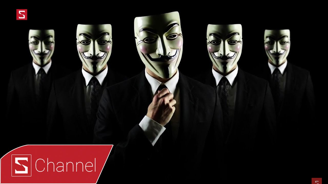 Schannel – Những thông tin quan trọng về nhóm hacker Anonymous