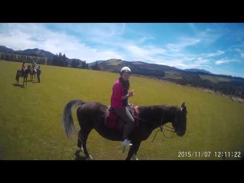 Rubicon Valley Horse Treck