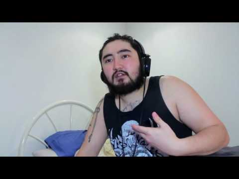 Asian reacts to The Asian People Song Reaction/Rant