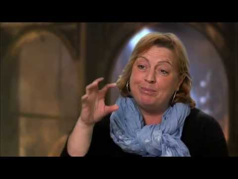 Victor Frankenstein: Production Designer Eve Stewart Behind the s Movie