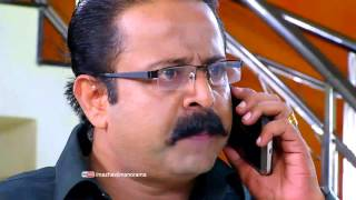 Sundari | Can police saves Gadha? | Mazhavil Manorama