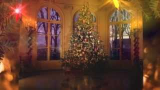 Поздравление с Рождеством | Видео-открытка