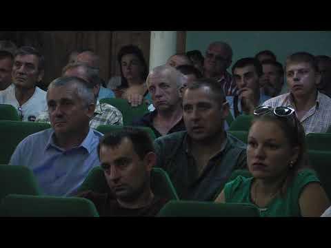TV7plus: В Хмельницькому обговорили всі плюси та мінуси транспортної реформи .