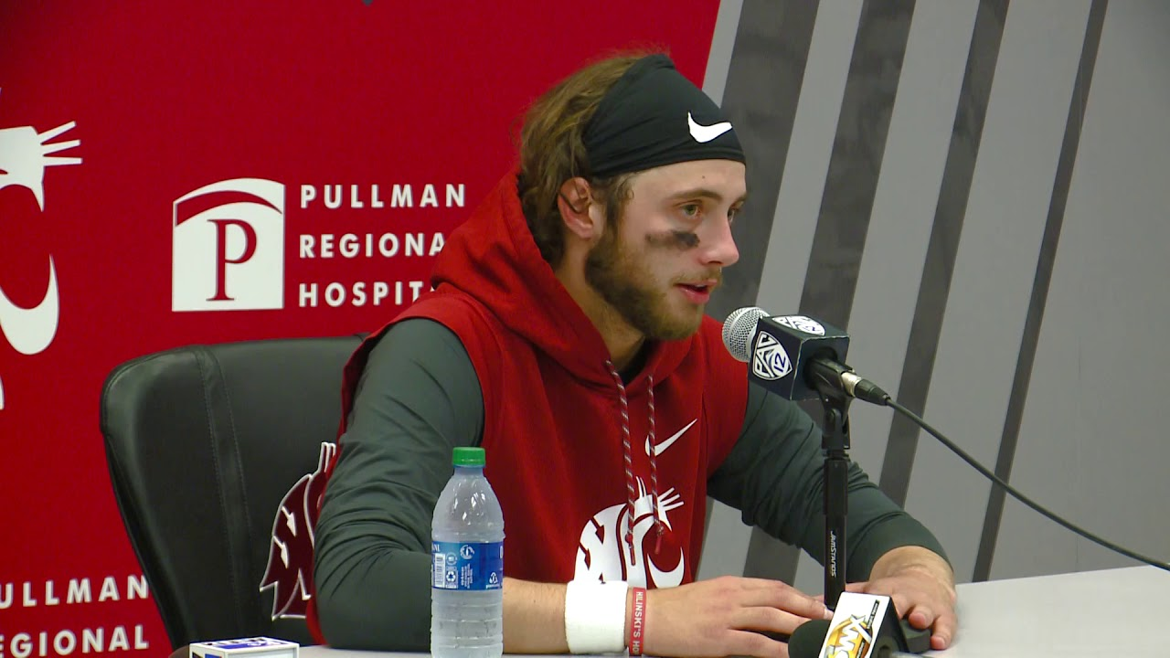 A few thoughts on WSU's loss at Utah