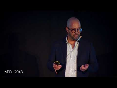 Le Parole | Alessandro Greco | TEDxPescara