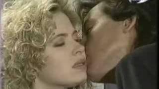 "Dame Tu Alma Gustavo Bermudez y Andrea del Boca en""Celeste y Celeste siempre Celeste.flv"