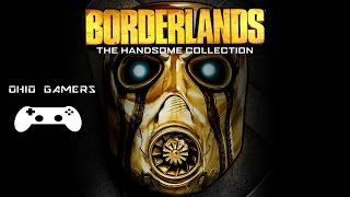 Borderlands: The Handsome Collection First Look GAMEPLAY PS4