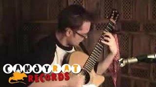 antoine dufour trilogie acoustic guitar www candyrat com