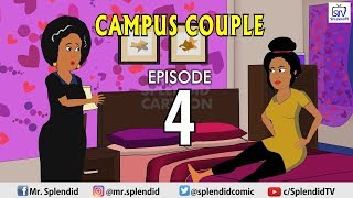 Campus Couple Ep4 (Splendid TV) (Splendid Cartoon)