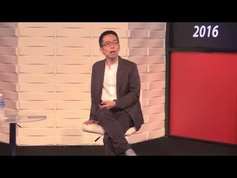 John Maeda Enterprise UX Closing Keynote: Making Sense of Enterprise UX