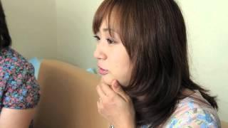 映画「ジストニア」予告(お見舞い篇) ジストニアとは 検索動画 29