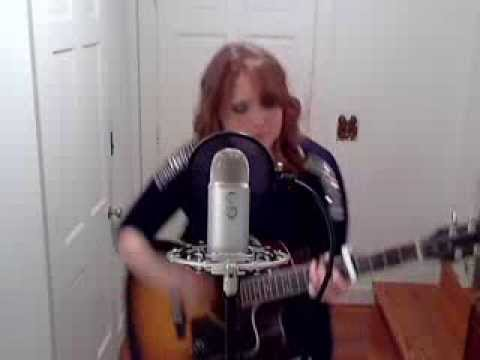 Demons by Imagine Dragons (COVER by Megan Mullins)