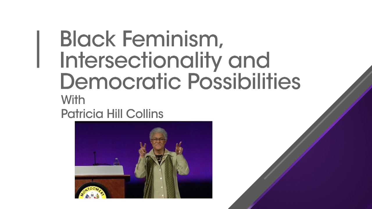 collins theory of intersectionality Intersectionality has been a common theme in feminist theory, writing, and activism for the last few years patricia hill collins built upon her theory, arguing that multiple forms of oppression connect to form a matrix of domination - just as identities overlap, so too do the hierarchies by which structural.
