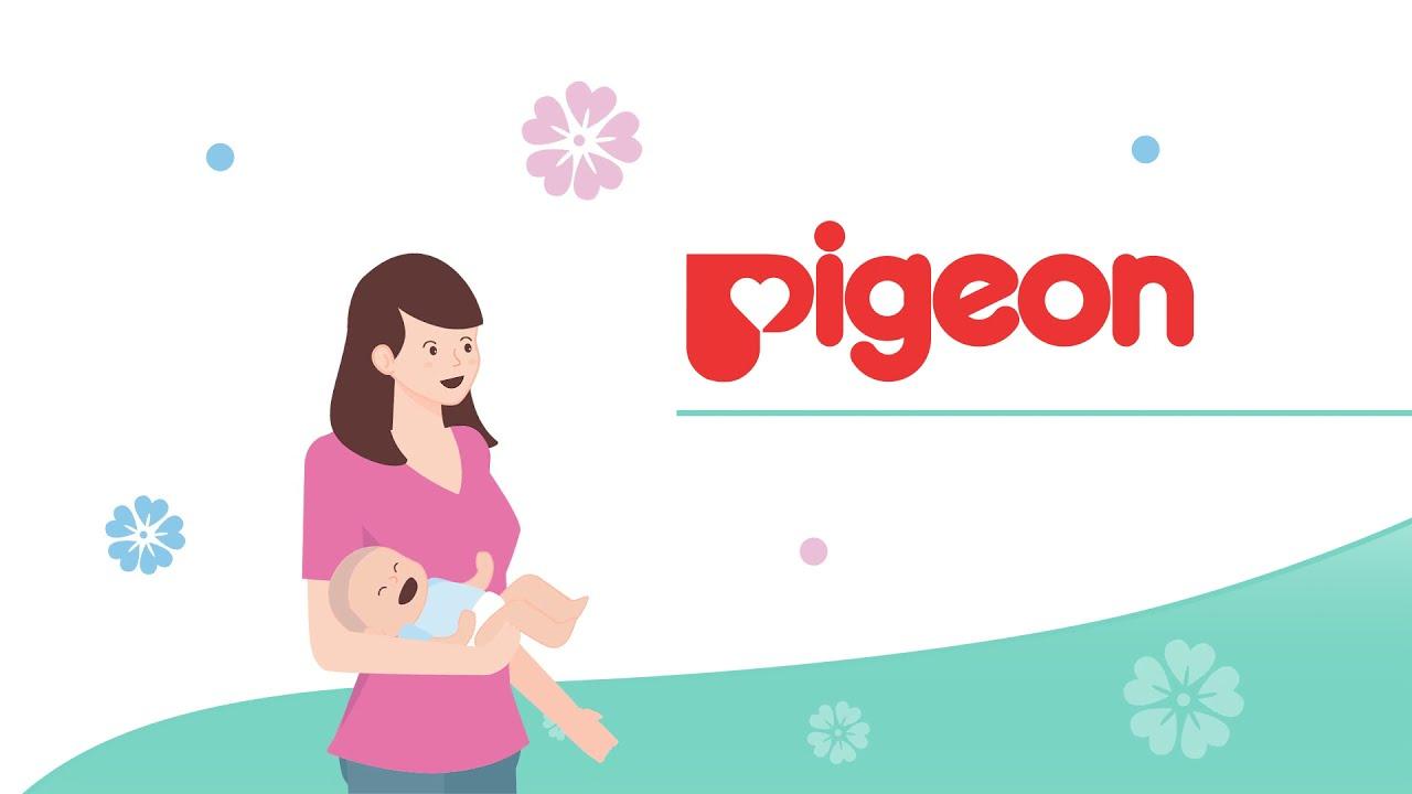 FAQ | Baby Bottles, Teats, Sterilising & more | Pigeon Australia