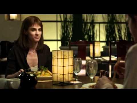 A Lot Like Love - Restaurant scene