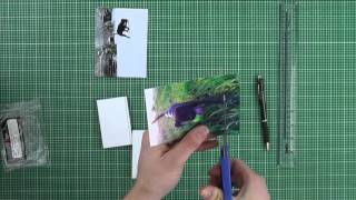 Turn your photos into stunning fridge magnets in 3 easy steps
