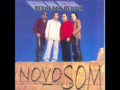 NOVO SOM HEROI DOS HERÓIS CD COMPLETO
