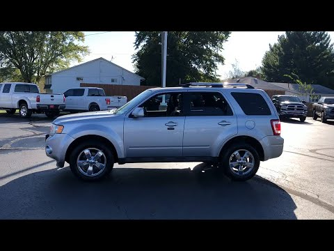 2012 Ford Escape Alliance, Salem, Canton, Atwater, Minerva, OH 10628A