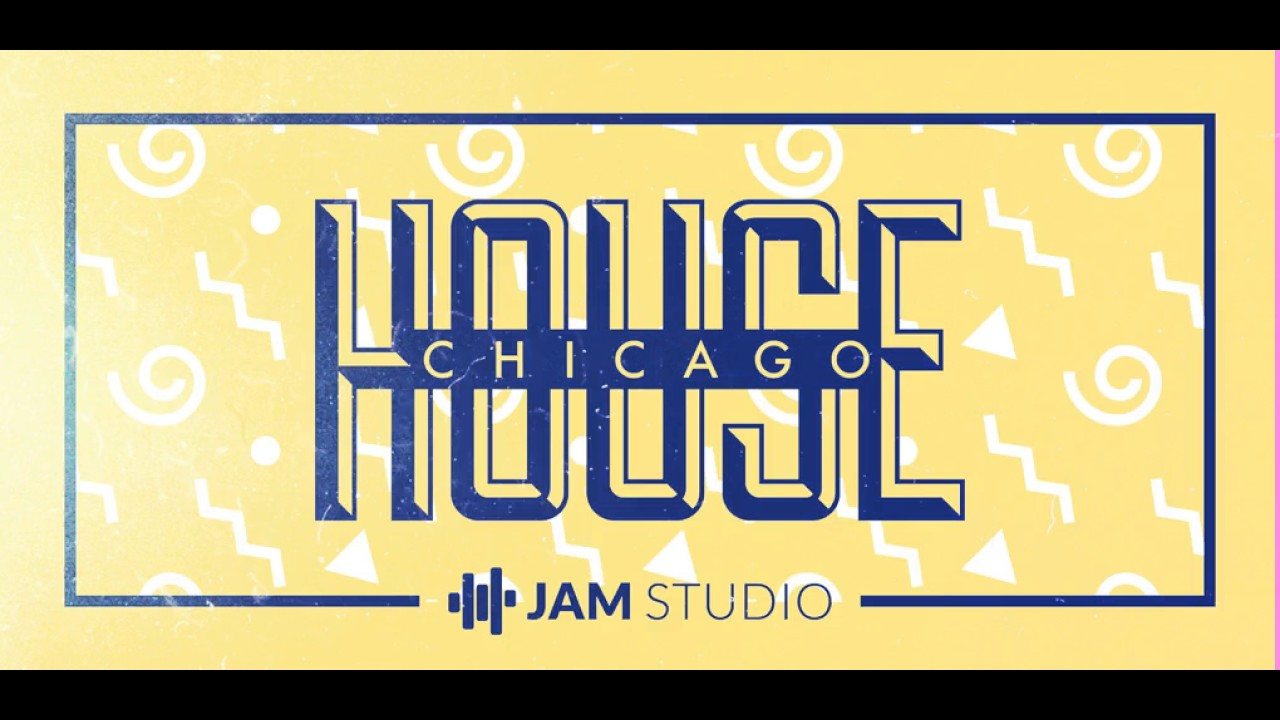 Chicago house music maker jam demo youtube for House music maker
