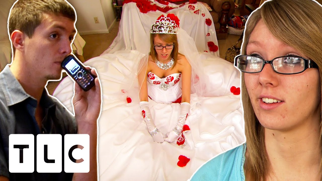 Gypsy Groom Forgets To Arrange Transport For His Fiance & Her Massive Dress | Gypsy Brides US