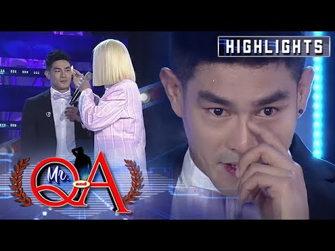 """Vice And Ion Suddenly Cry After They Exchanged """"I Love Yous"""" 