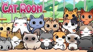 キャットルーム - ねこのお部屋着せ替えゲーム