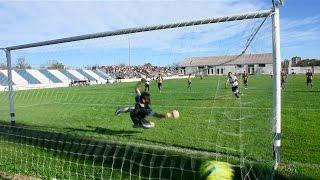 Copa Liga Pampeana: Pico goleó y está en la final
