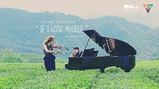 [Official MV] If I Lose Myself (Cover by Black Clover)