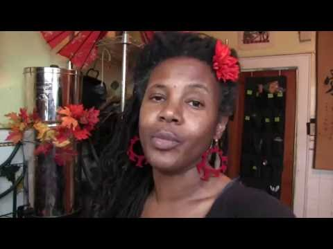 The Legend of the Ugly Black Woman