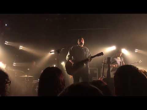 Fink - Warm Shadows (Live Resurgam Tour 2017)