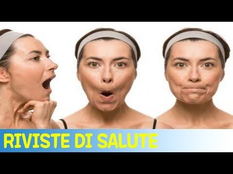 7 esercizi facciali per prevenire la flaccidità e le rughe premature