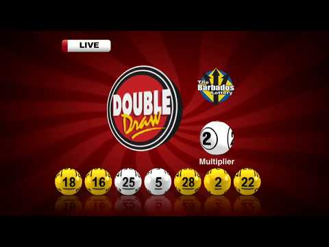 Double Draw #21679 17-11-2017 6:53pm