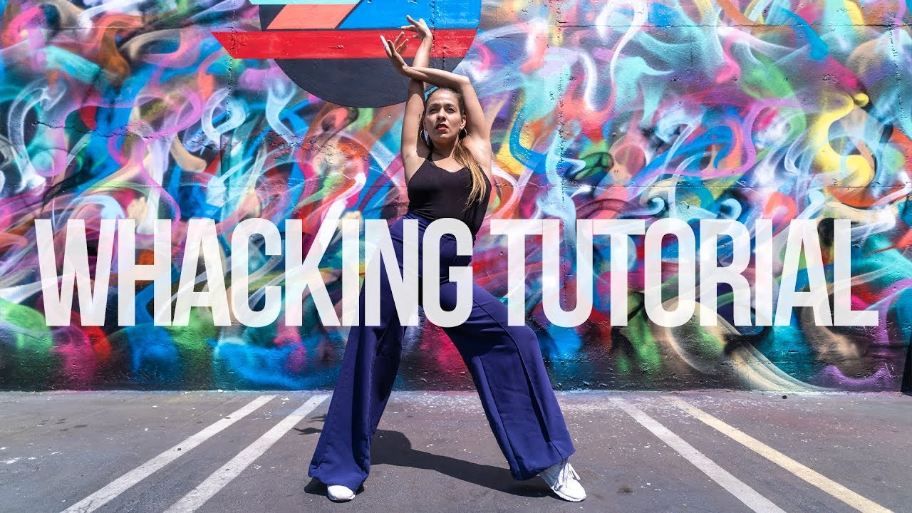 Download How To Whack | Lorena Valenzuela | Beginner Whacking Tutorial
