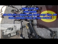 Freightliner Cascadia check engine light on DD15 engine wiring harness might be your problem