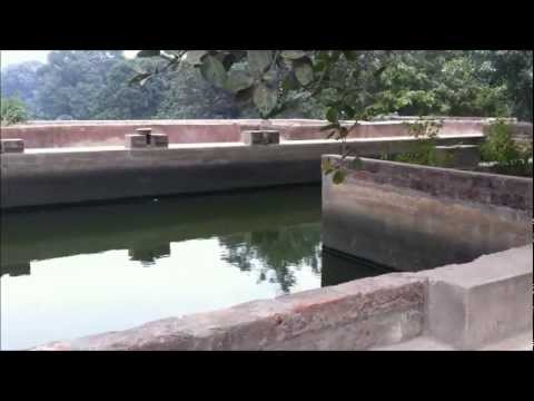Lahore 4: Shalimar Gardens Lahore irrigating the Gardens  پاکستان