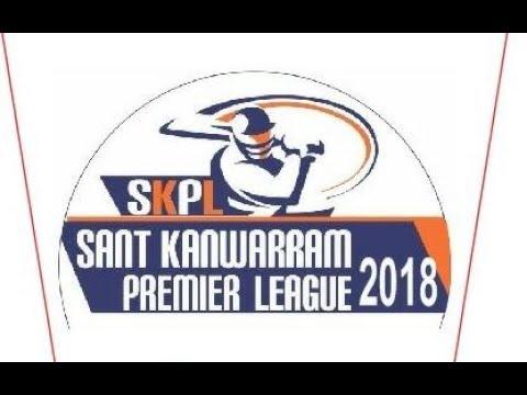 SKPL 2018 Day 1   Mangal warrior Jalgoan Vs Friend cricket club amravati
