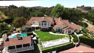 Over 2 Acre Estate lot |  24344 Rolling View Road | Hidden Hills Ca homes for sale