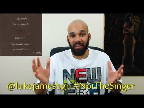 isaiah rashad cilvia demo album review overview