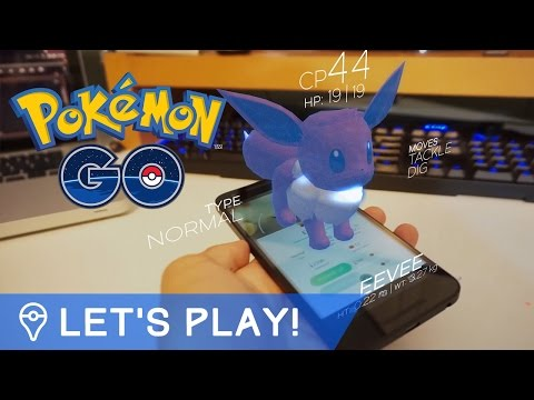 LET'S PLAY POKÉMON GO | Trainer Tips