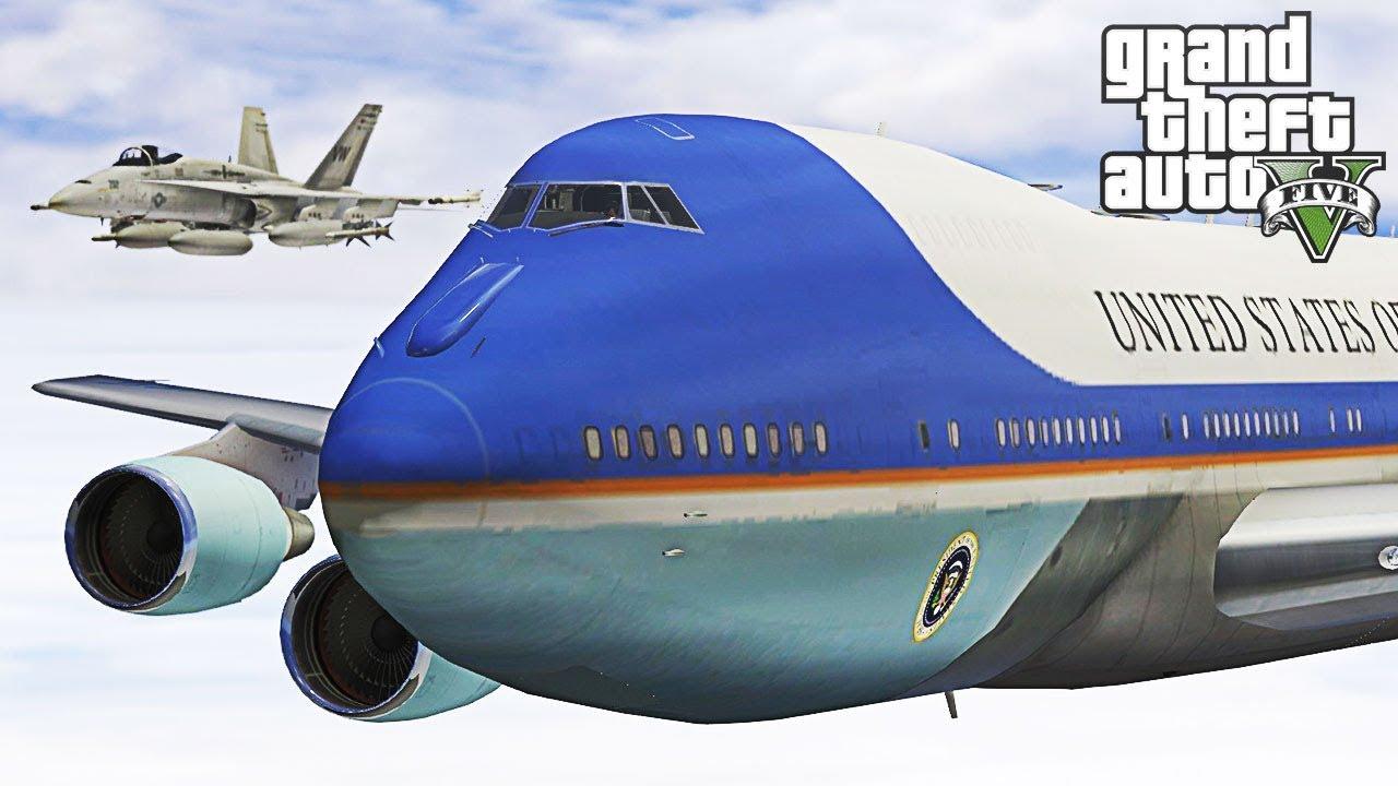 air force 1 mod