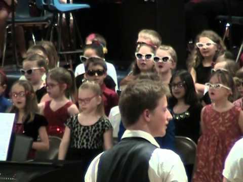 BMU Holiday Concert HD Part 1