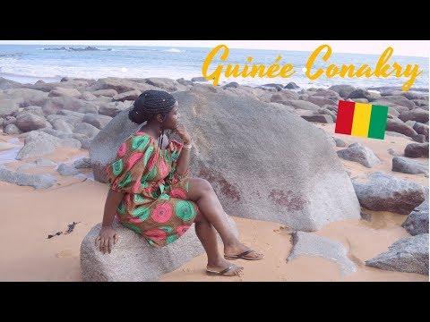 TRIP | JE VOUS EMMÈNE EN GUINÉE CONAKRY | VLOG 🛫