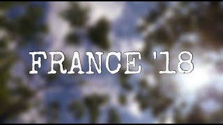 France Travel Video '18