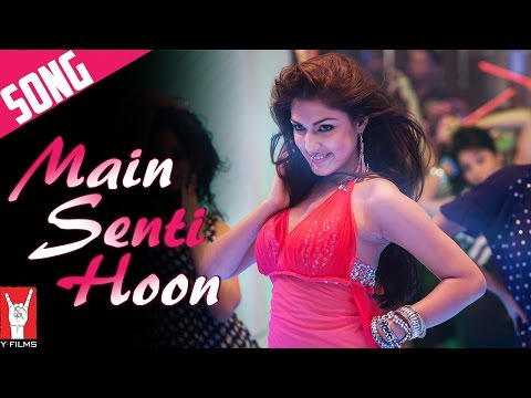 MAIN SENTI HOON  song lyrics