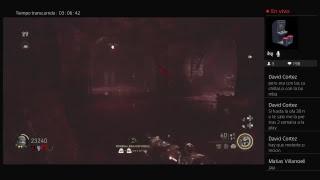 WW2 ZOMBIES prestigio 4 !